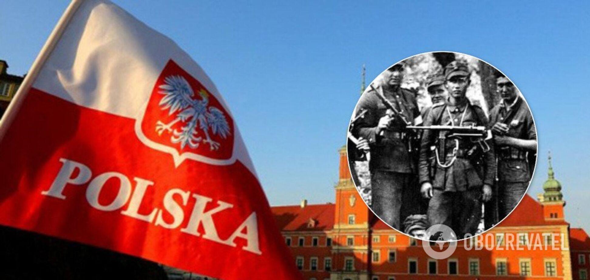 Польща оголосила про розшук свідків 'геноциду ОУН-УПА'