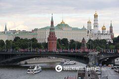 В Кремле начался передел власти