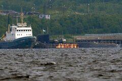 Как погибли российские моряки на засекреченной лодке 'Лошарик'