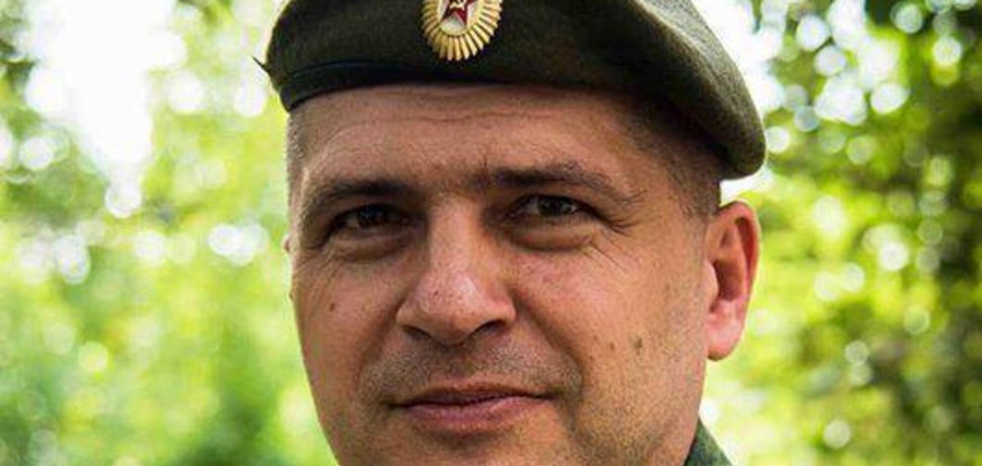 Євгеній Новіков