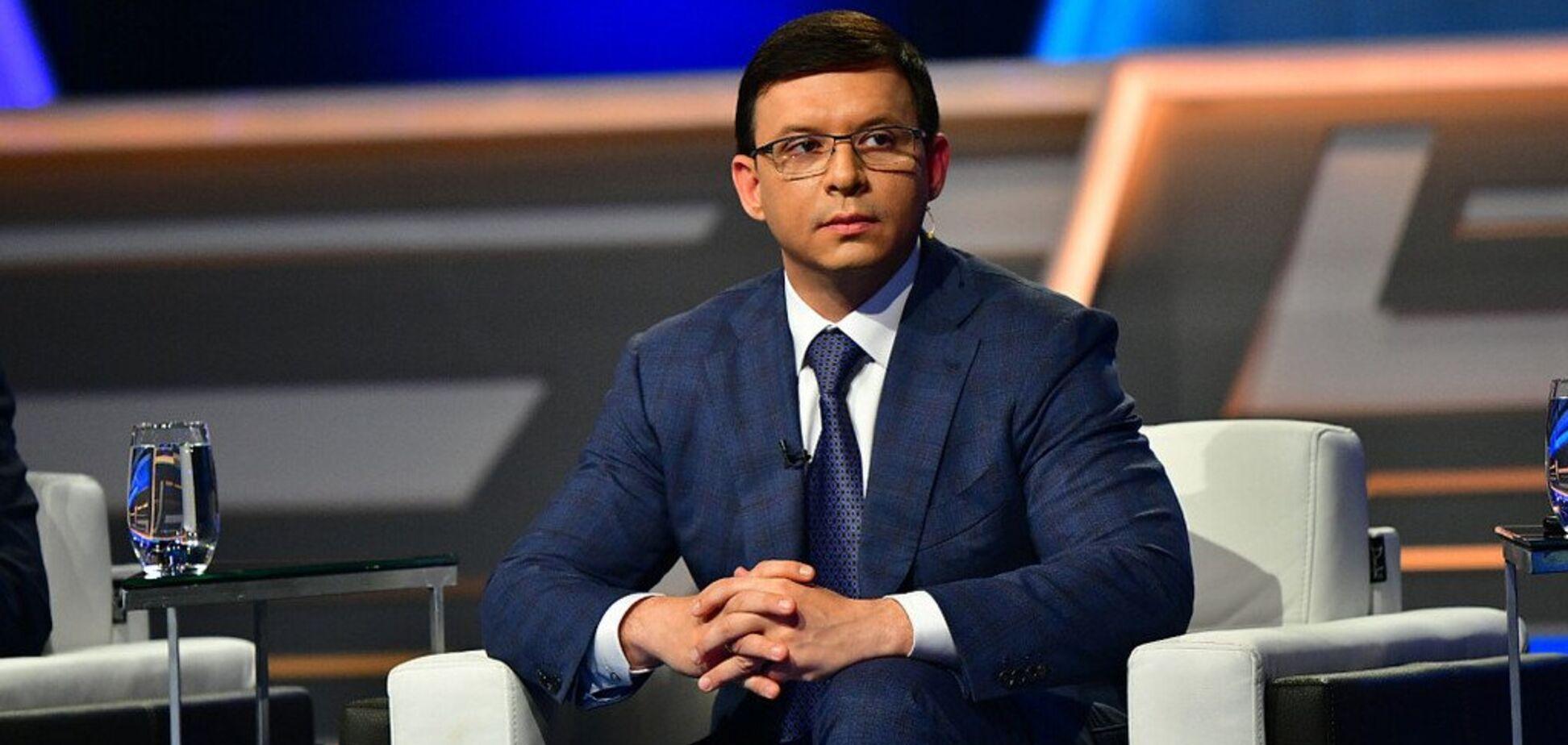'Путин головного мозга!' Нацсовет взялся за канал Мураева: он жестко отреагировал