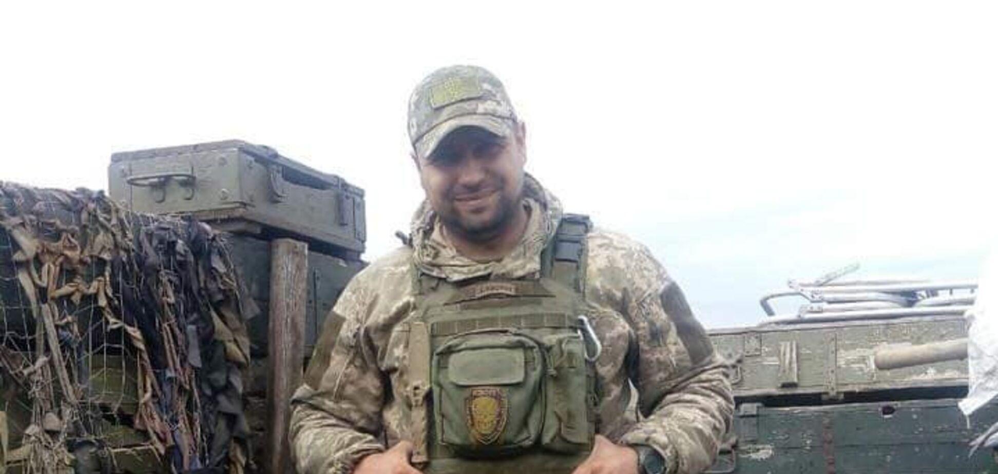 5 лет на фронте: умер ветеран войны на Донбассе, опубликованы фото