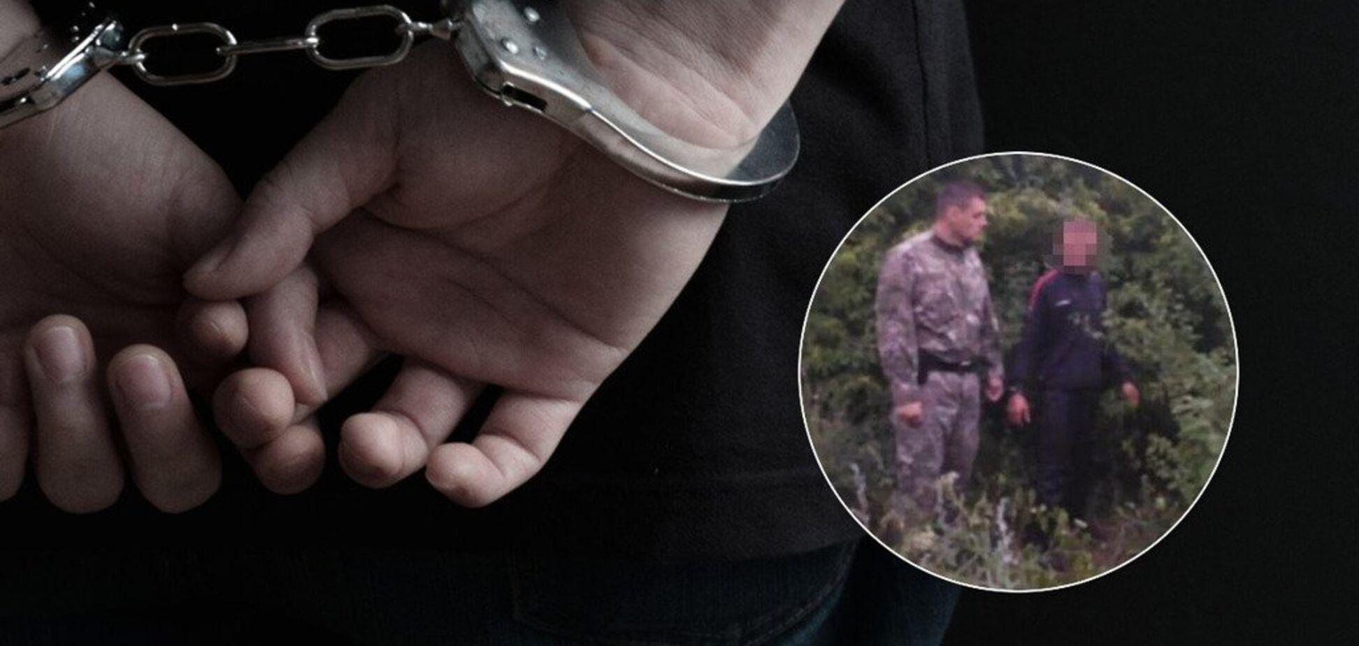Дважды судим: стали известны первые данные об убийце ребенка под Днепром