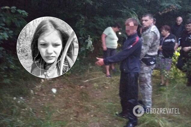 Інну Дубовик вбили під Дніпром