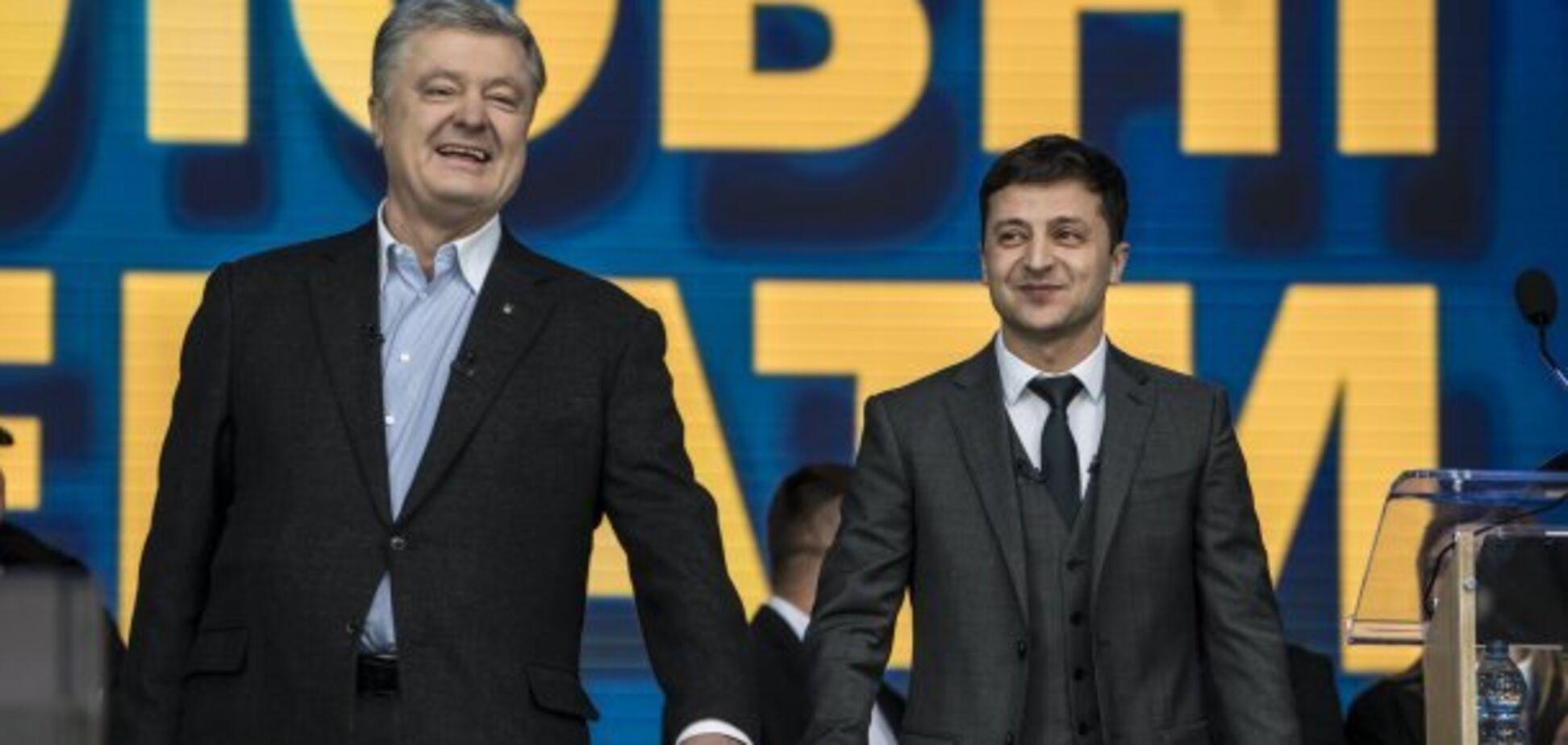 'Це особлива подія': Порошенко дав важливі поради Зеленському перед самітом Україна-ЄС