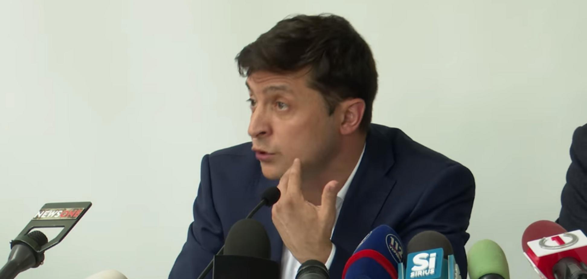 'Мычание уже вот тут стоит': Зеленский устроил разнос таможенникам на Закарпатье