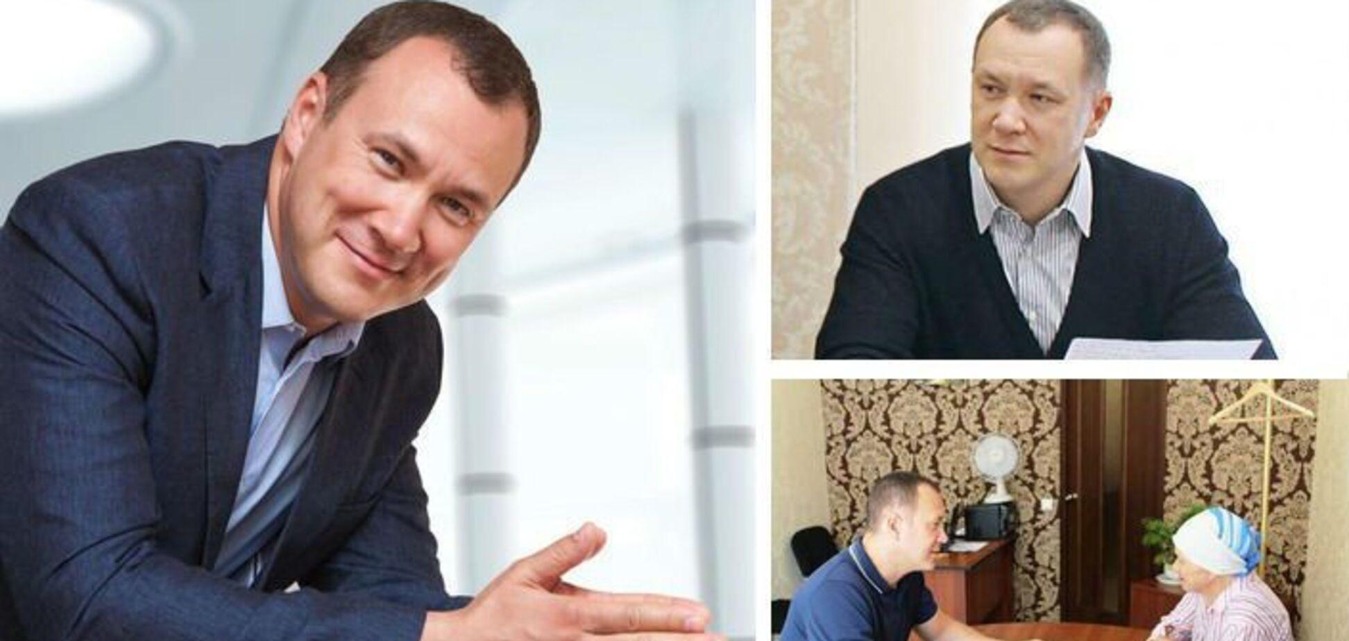Юсов: нардеп-мільярдер знявся з виборів у Києві, але сітки можуть працювати на іншого