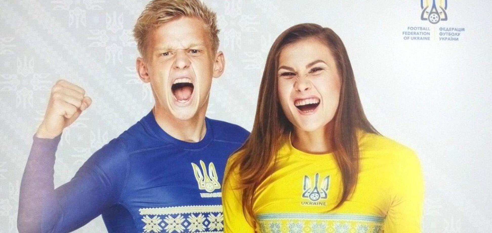 Офіційно: 'Атлетіко' Мадрид підписав 'Мессі в спідниці' з України