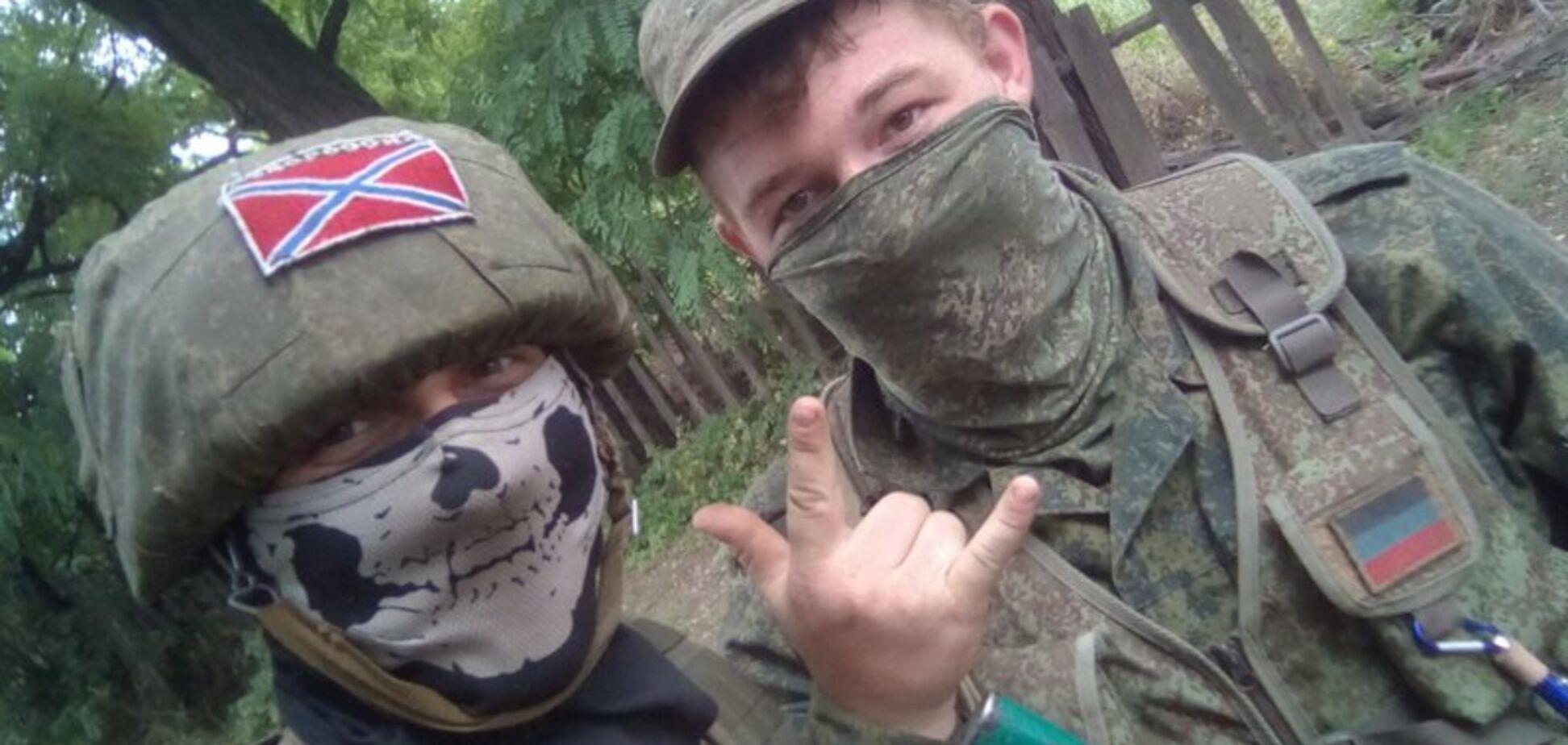 Воевал под Дебальцево: в сети показали фото ликвидированного террориста 'ДНР'