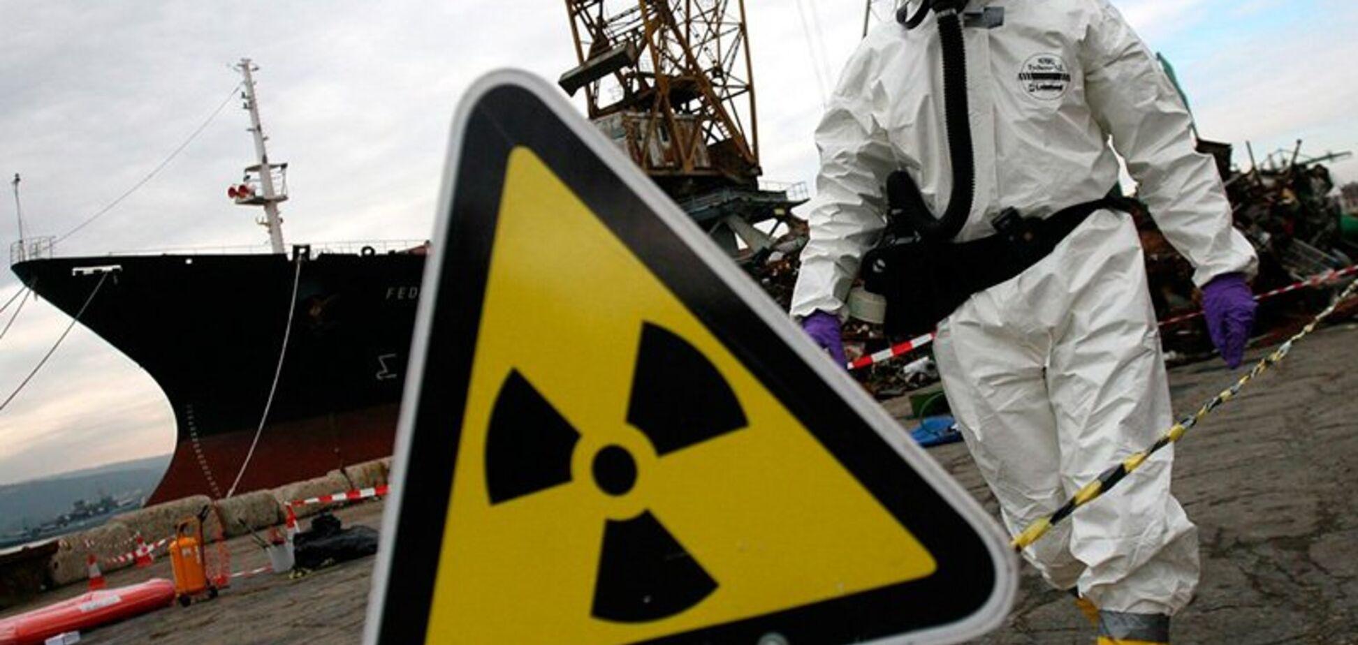 Отдаленные последствия Чернобыльской катастрофы