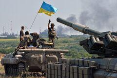Путін придумав новий план по Донбасу