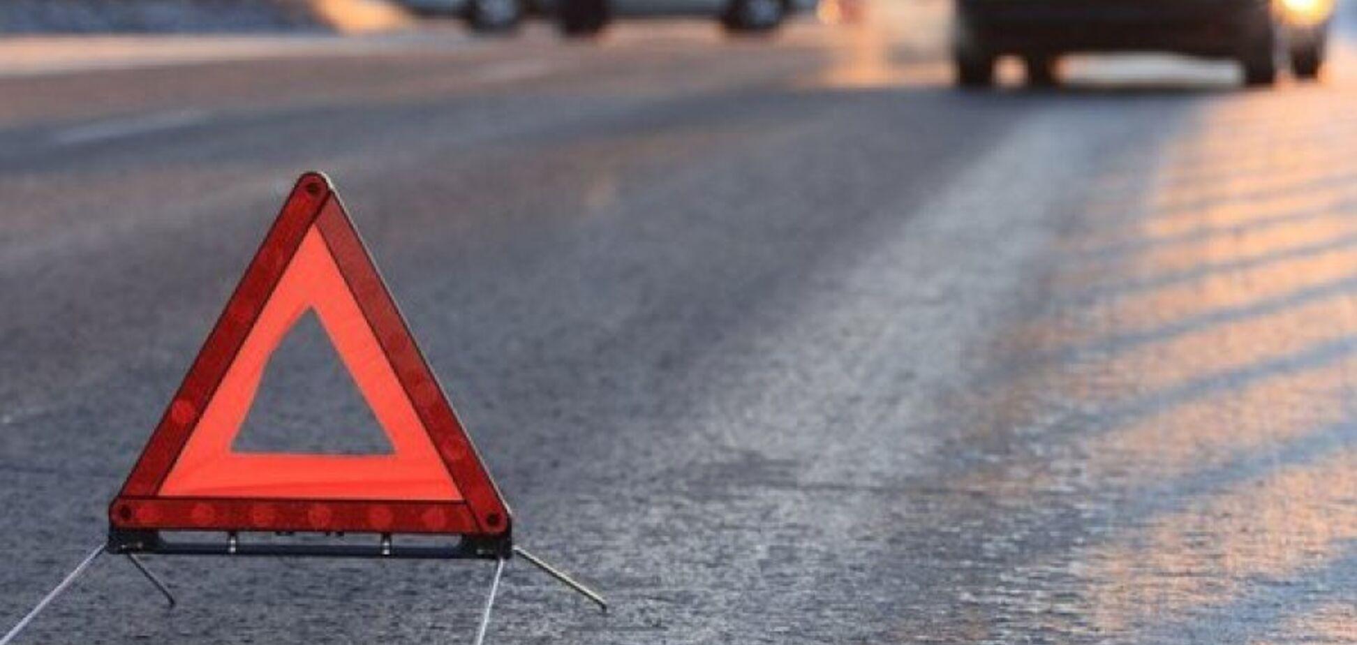 На Закарпатье пьяный адвокат насмерть сбил 11-летнего ребенка