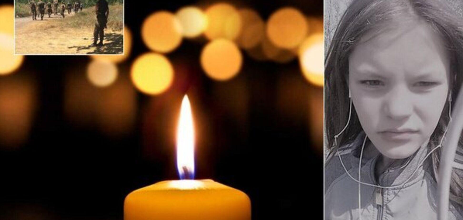 Обнаружены следы: в убийстве девочки под Днепром прояснилась трагическая деталь