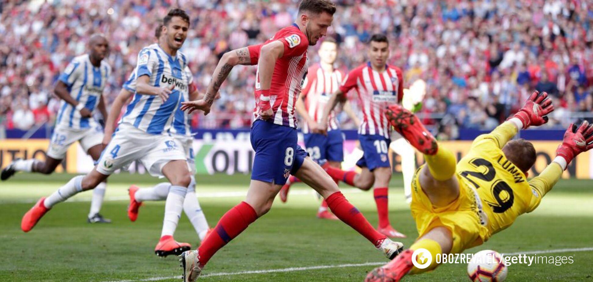 'Реал' позбудеться Зідана заради голкіпера збірної України