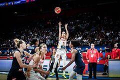 Визначився переможець жіночого Євробаскету-2019