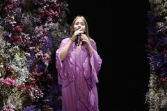 Варвара Кошевая в финале 'Голос. Діти'