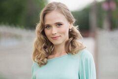 'Свати' в Україні: як змінилася актриса, що грала Женю