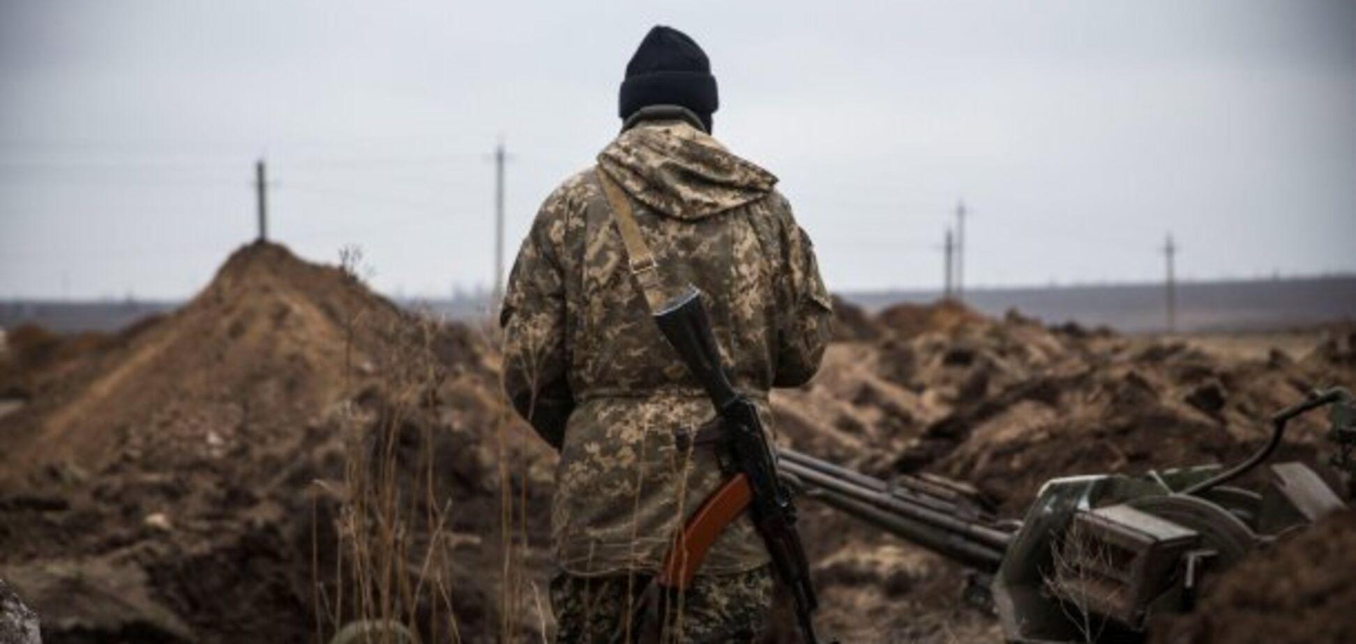 На Донбассе разгорелись кровавые бои: в ВСУ потери