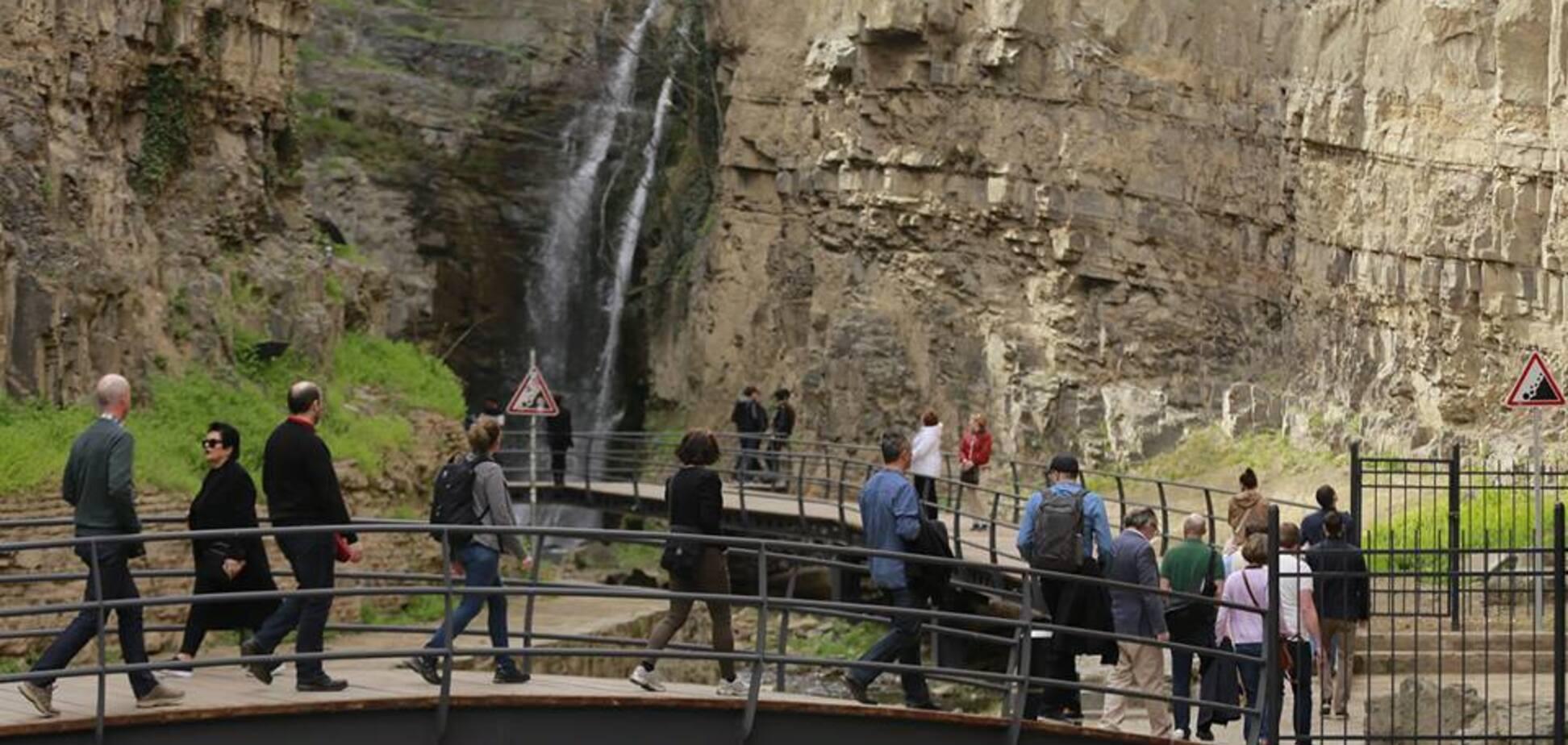 Російські туристи масово відмовляються від Грузії: що відомо