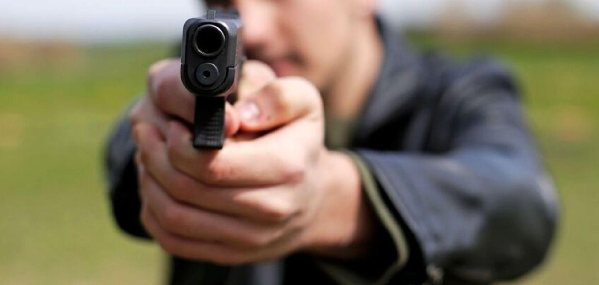 В Днепре возле метро произошла драка и стрельба: что случилось