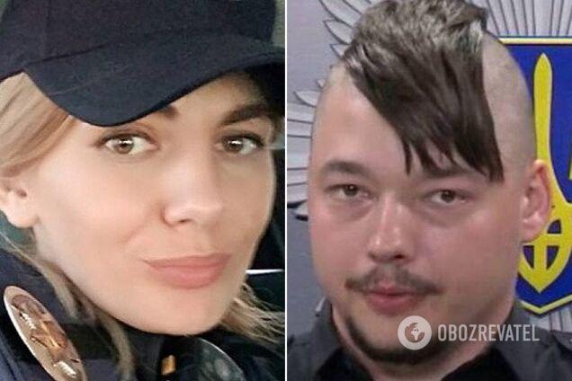 Зоя Мельник та Юрій Зозуля