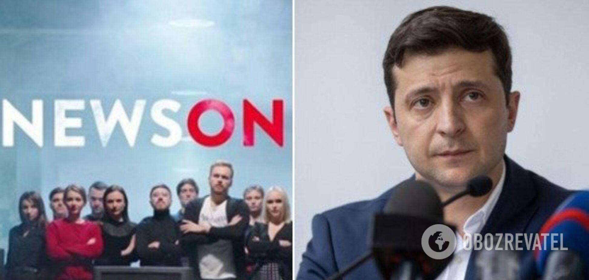 'Поставив Зеленського в розтяжку': сплив скандальний інсайд про телеміст з Росією