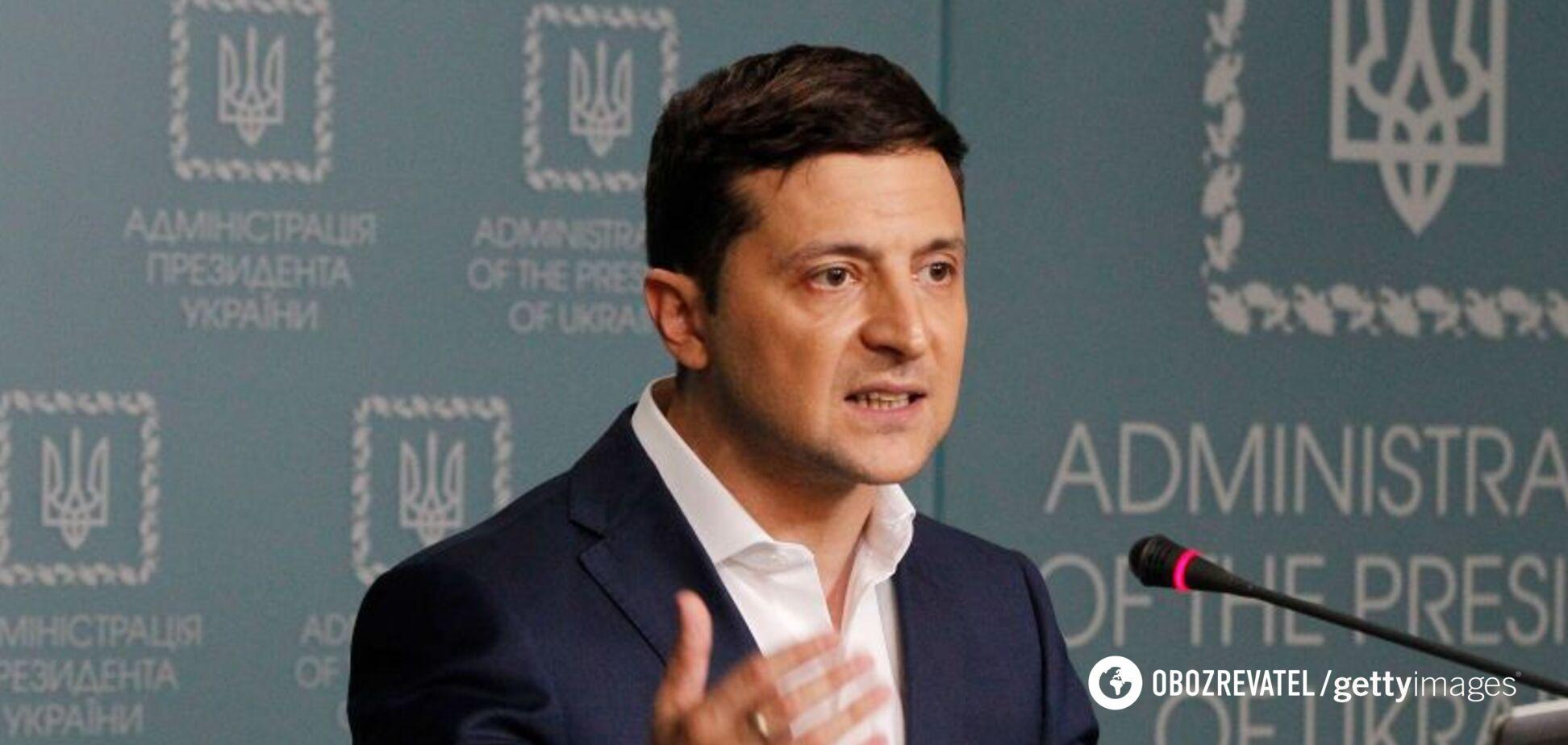 'Даем сутки!' Зеленскому выдвинули ультиматум из-за телемоста с Россией