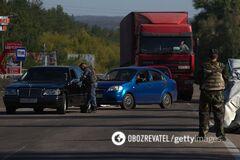 'Тотальна перевірка!' В 'ДНР' жителів піддали новим приниженням