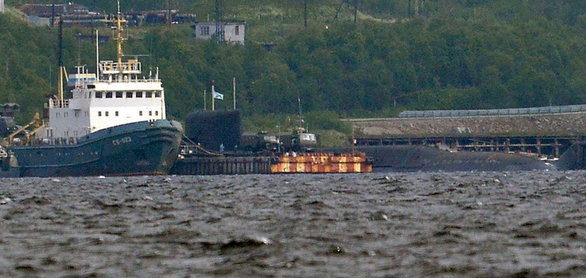 Субмарины США и России столкнулись у берегов Аляски? Пентагон ответил