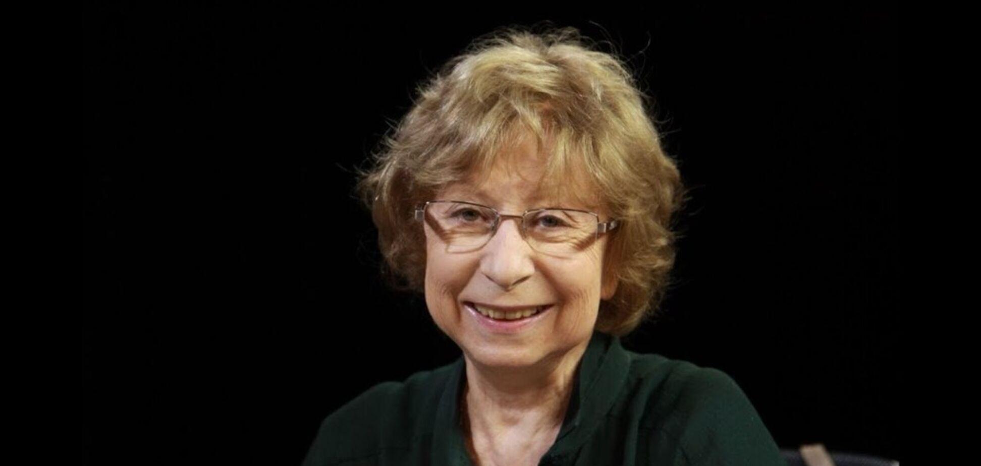 Лії Ахеджаковій - 81: що актриса говорила про Україну