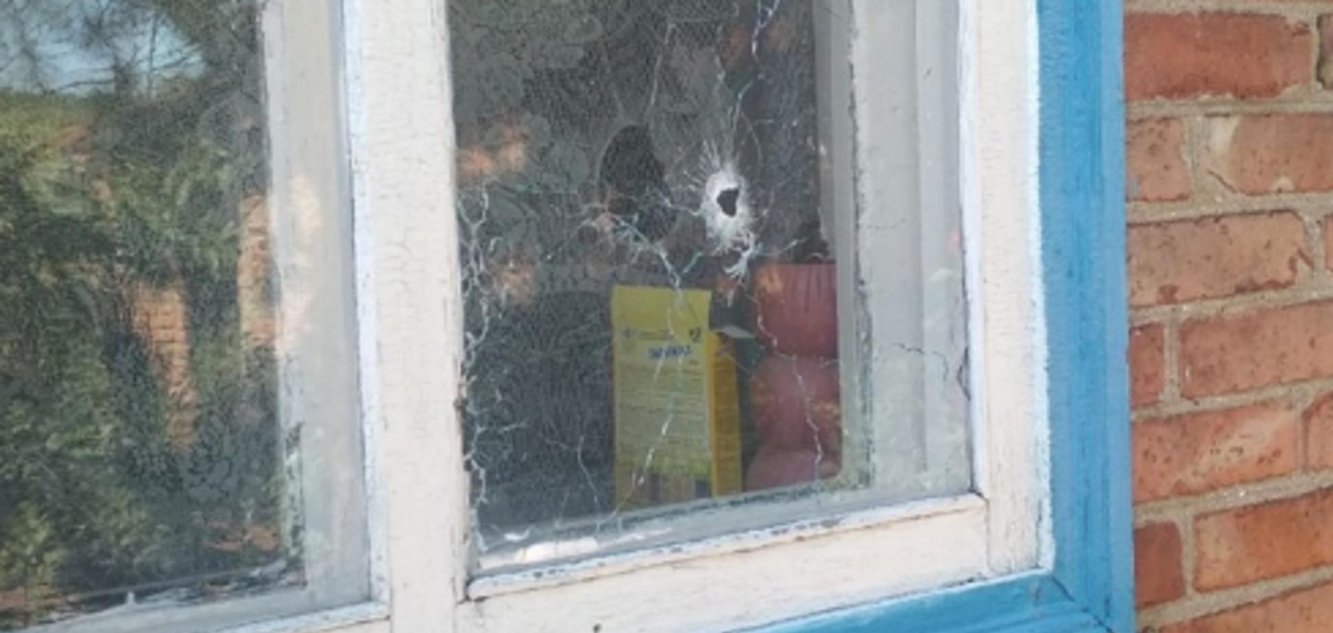 Террористы подло обстреляли мирных жителей на Донбассе: есть пострадавший