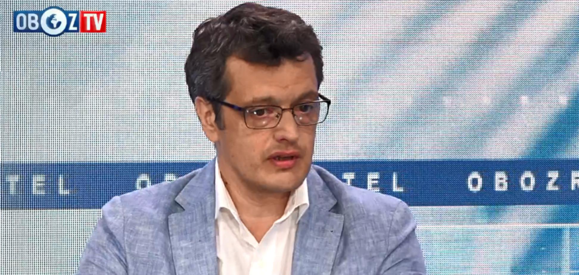Пенсії для ''ДНР'' і ''ЛНР'': економіст розповів, скільки заборгувала Україна