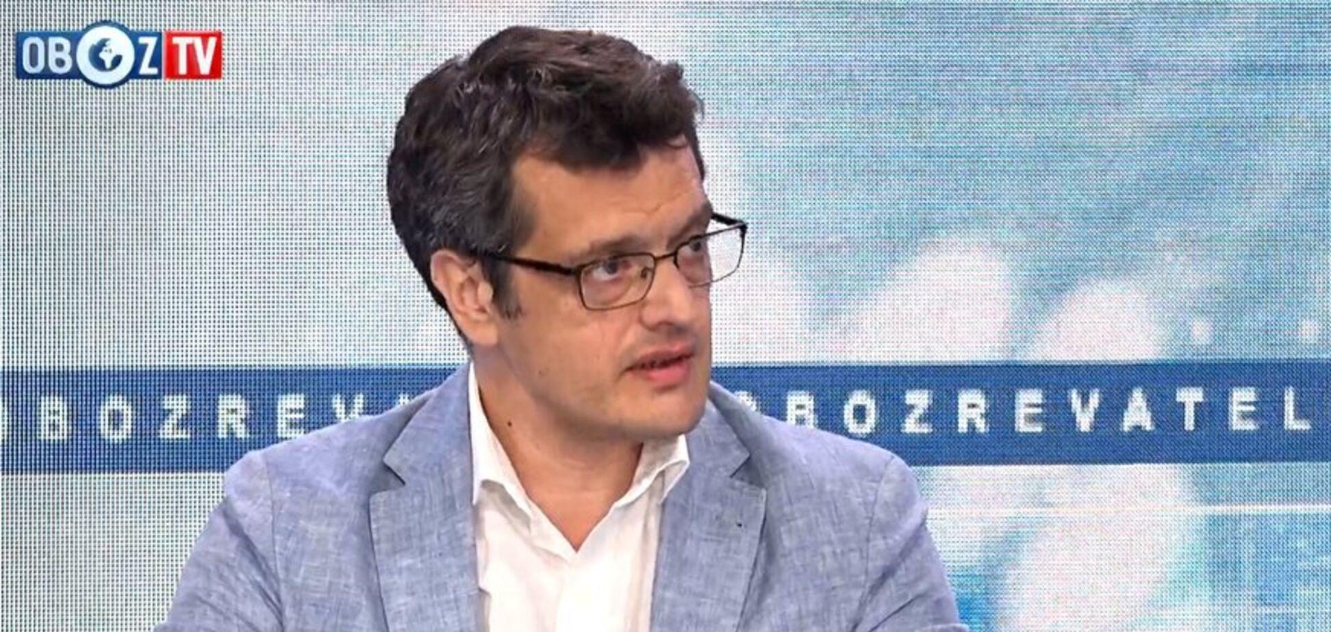 Відновлення Донеччини: економіст нагадав про суми дотацій у мирний час