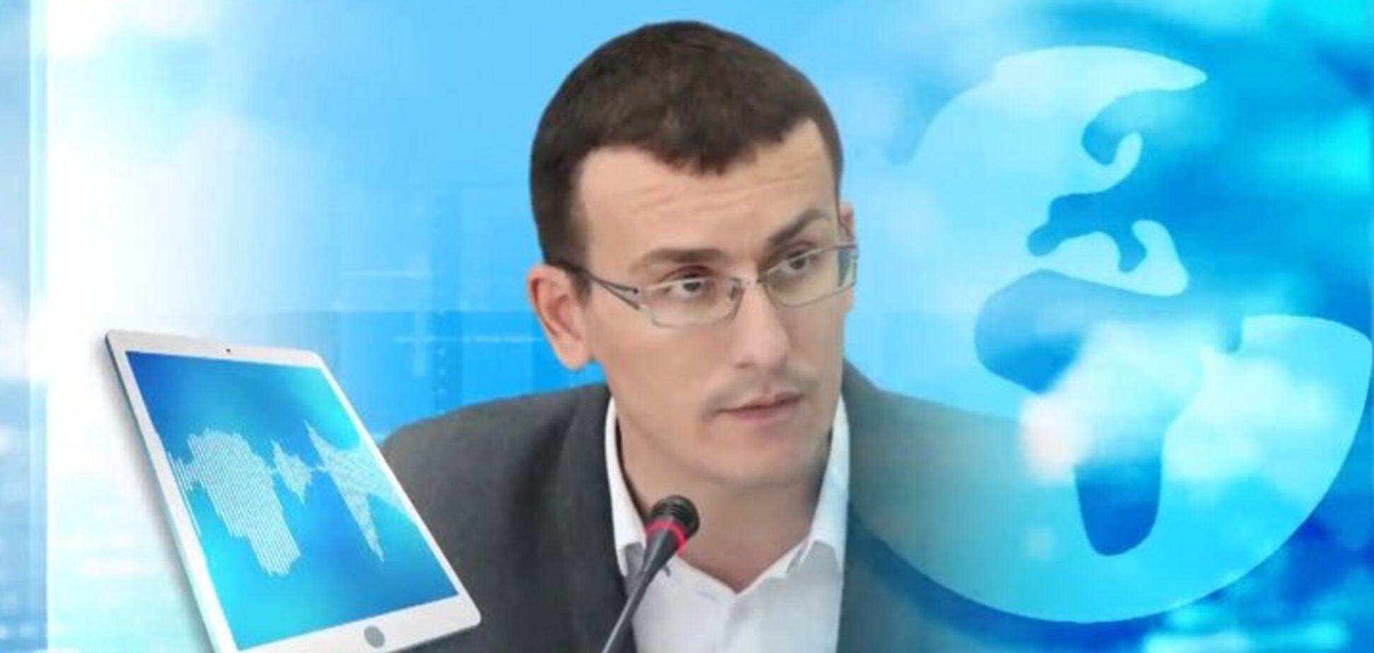 У Спілці журналістів України допускаються проведення телемосту з Росією, але за однієї умови