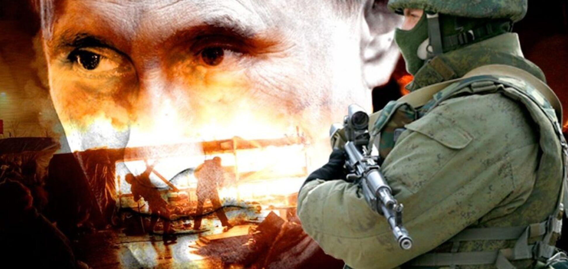 Безумство Путина можно остановить – литовский политик