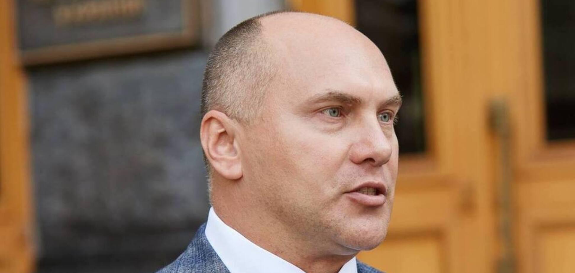 'Задержание' главы Фонда госимущества: в Кабмине отреагировали
