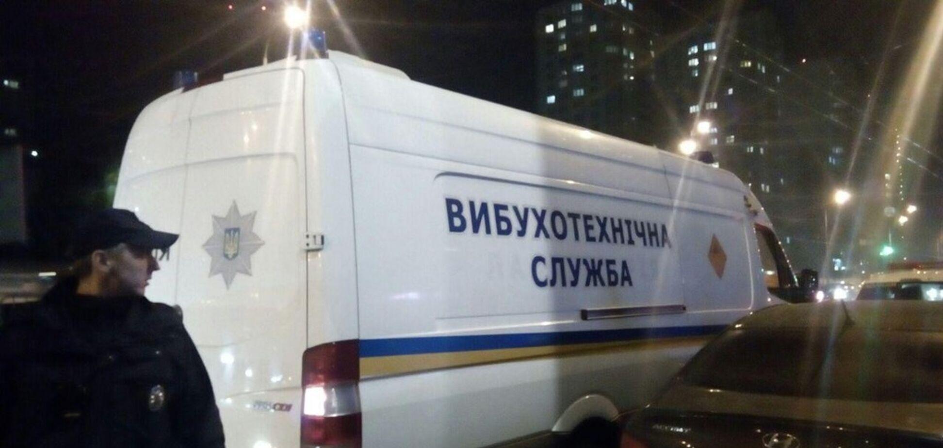 Під Дніпром чоловік 'замінував' багатоповерхівку