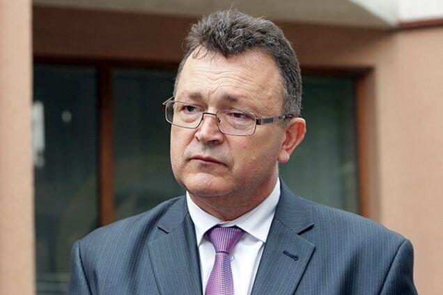 Петр Михальчевский