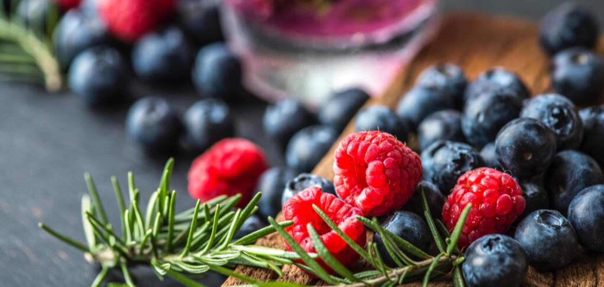 От атеросклероза и ожирения: медики назвали самые полезные летние ягоды