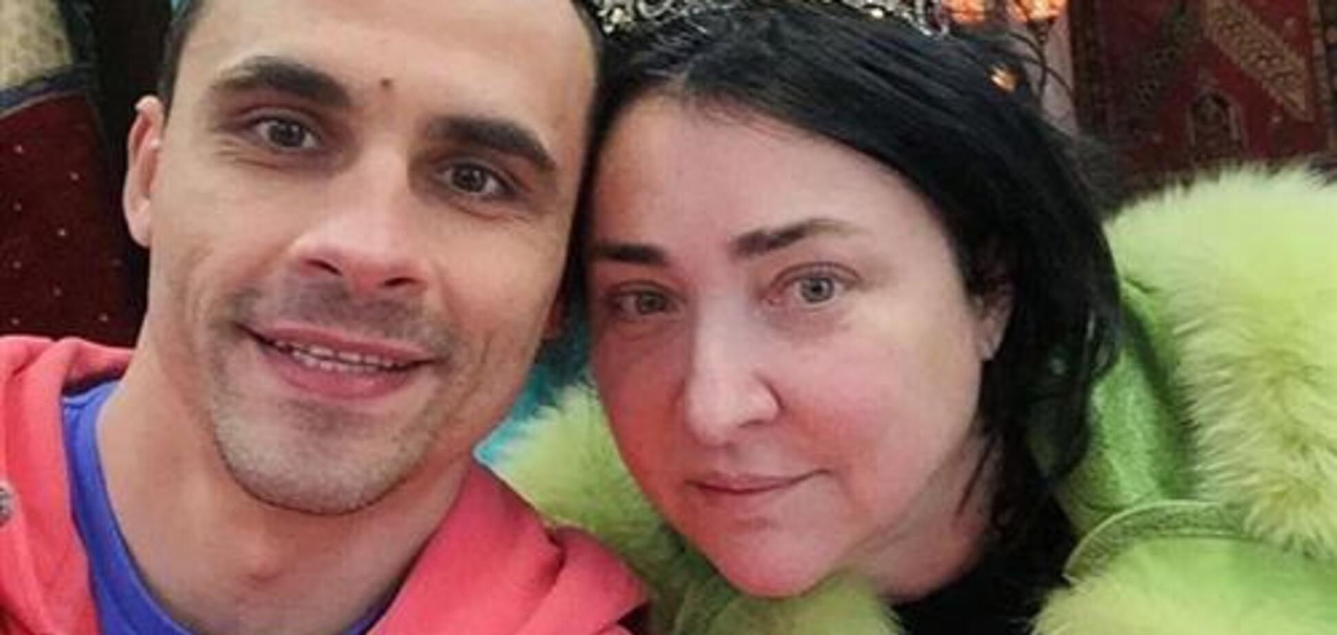 'Хочет дать денег': Цой раскрыла неожиданные подробности развода Лолиты