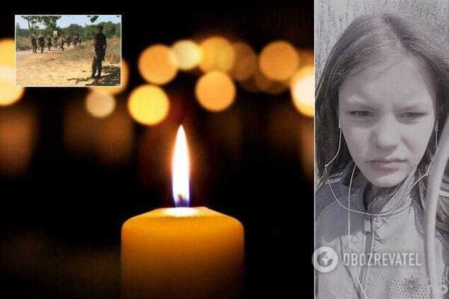 Убийце 13-летней девочки под Днепром избрали меру пресечения