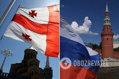 Россия внезапно захотела 'дружить' с Грузией: Лавров озвучил ультиматум