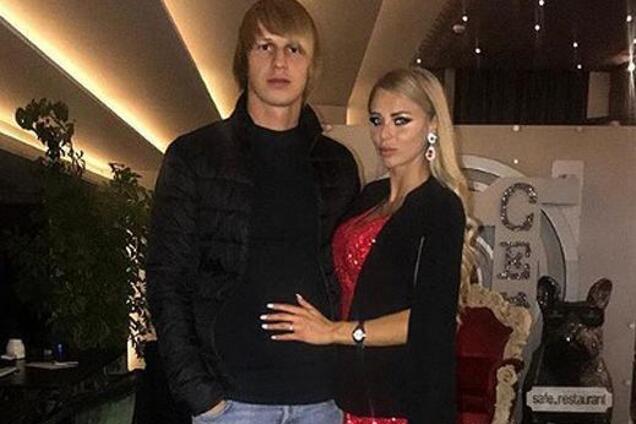 Артем и Юлианна Шабановы
