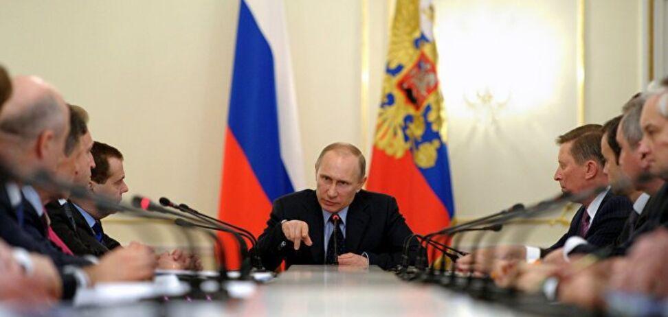 'Смердітиме довго': російський музикант розповів, як і коли зміниться влада в Росії