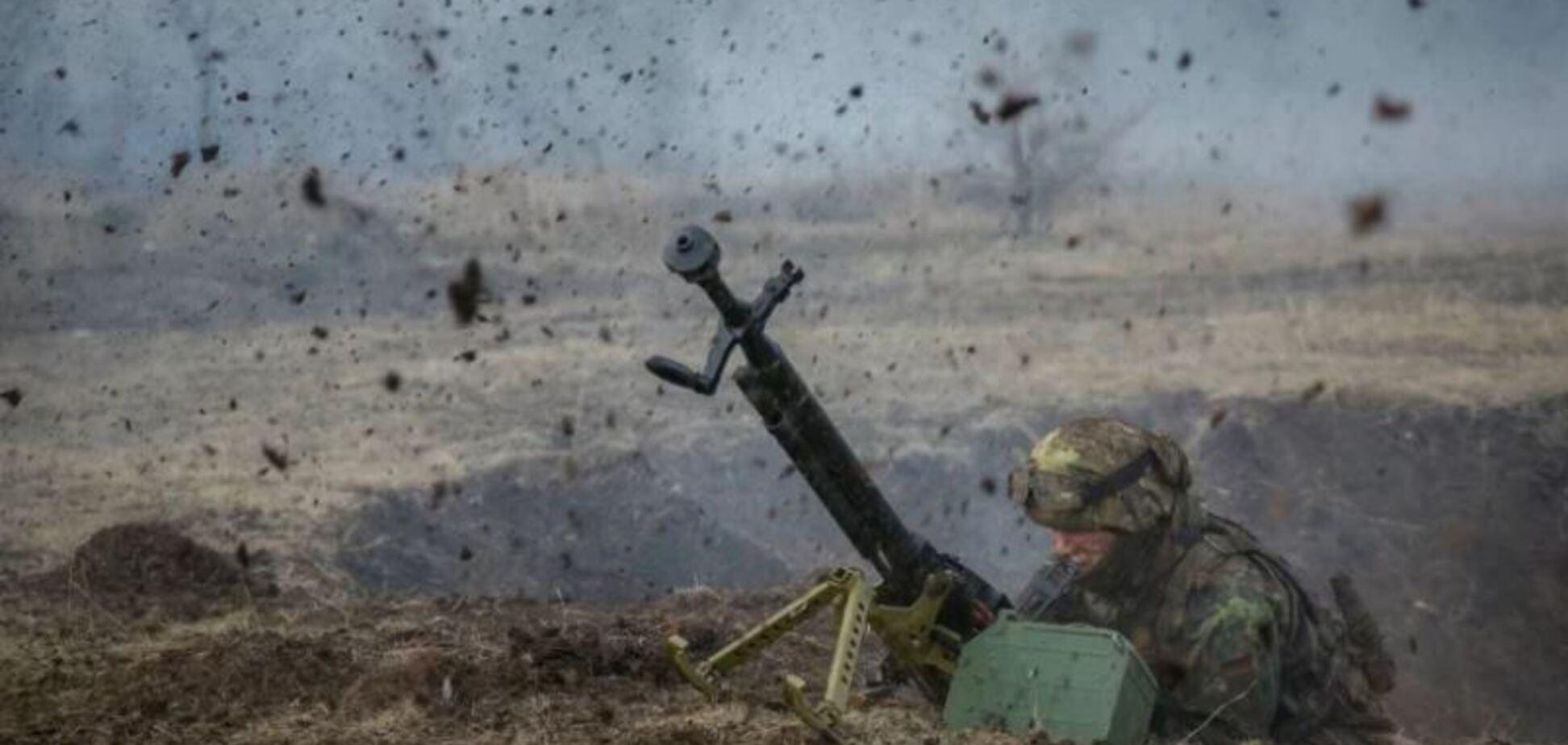 ВСУ устроили 'Л/ДНР' ад на Донбассе: у оккупантов потери