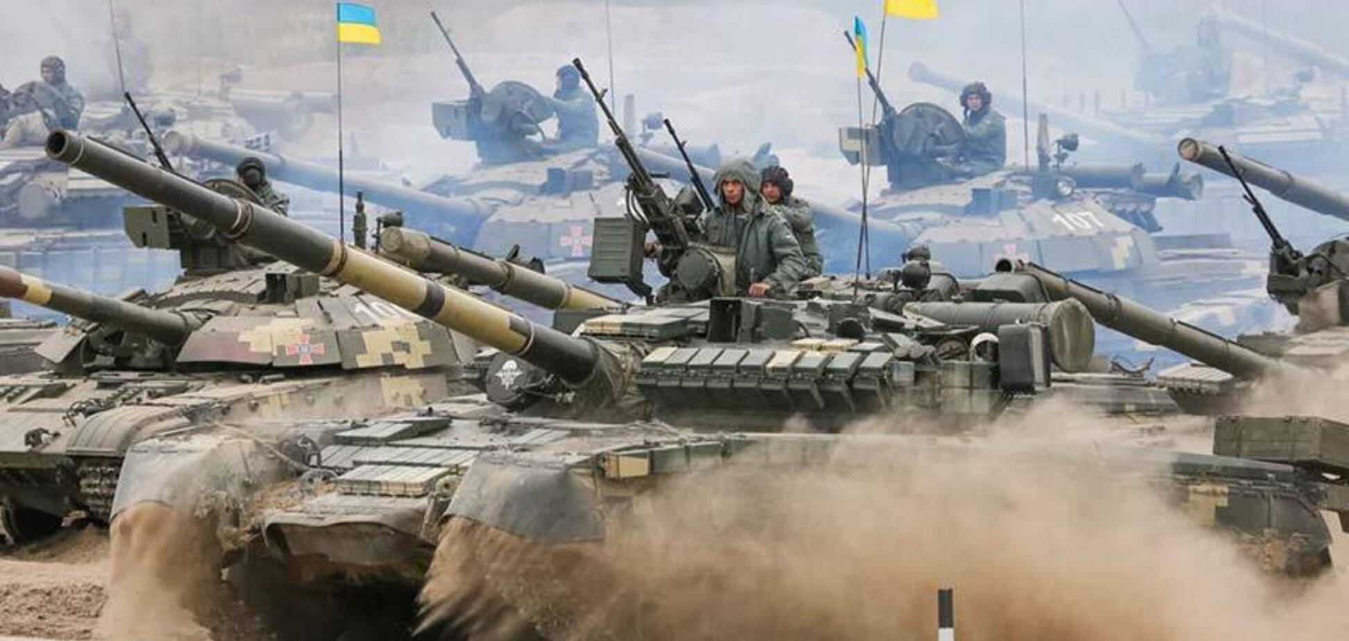 Секреты украинской оборонки