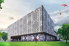 В Украине построят новые дворцы спорта: Камбин принял решение