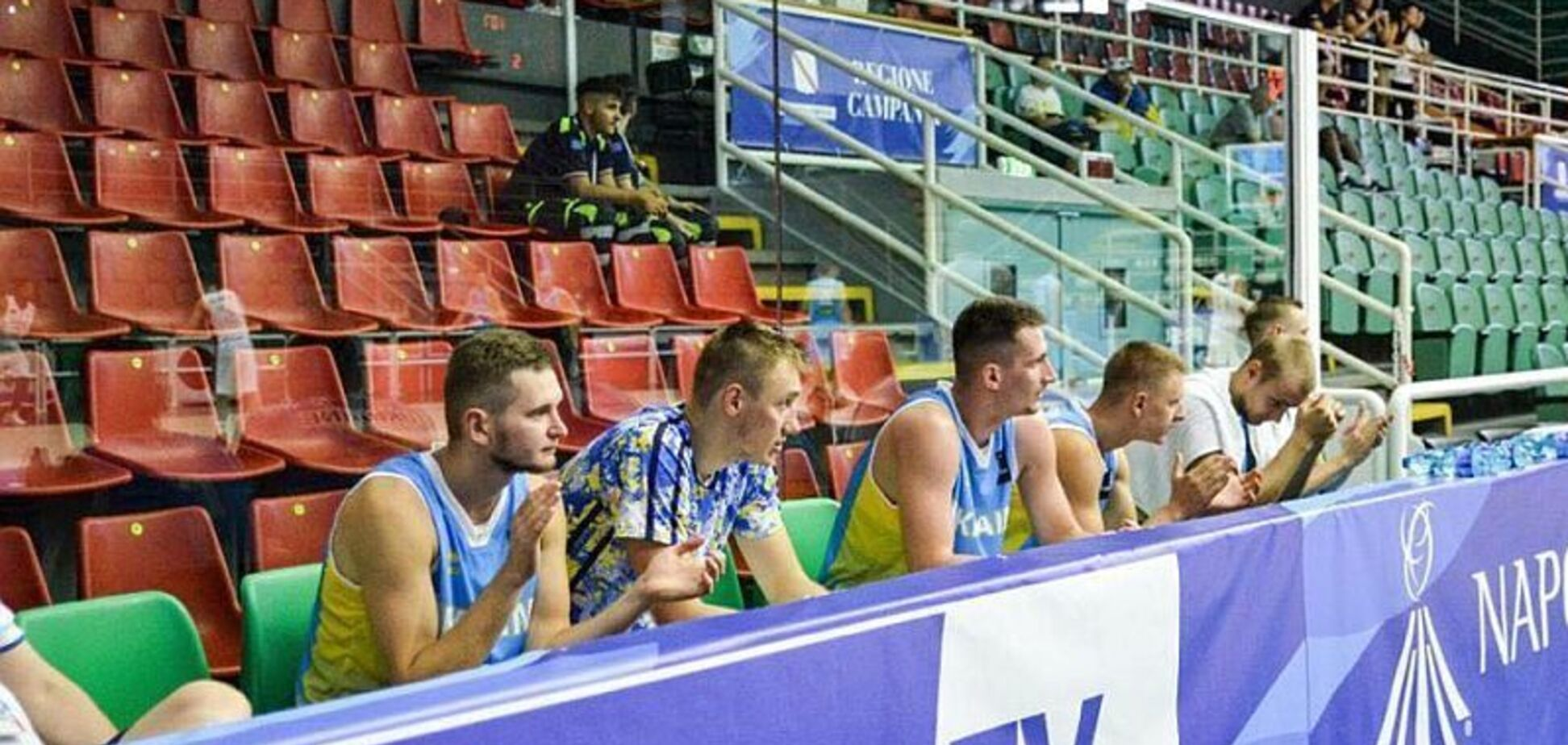Україна вийшла у фінал баскетбольного турніру на Універсіаді-2019