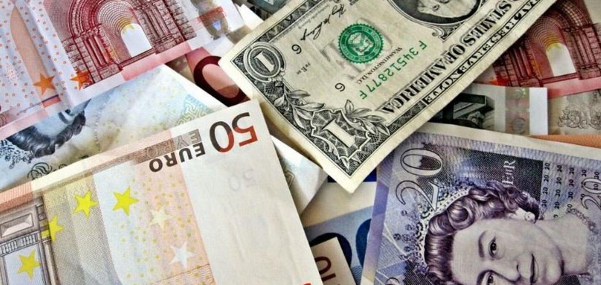 В Украине отменили лимит на репатриацию дивидендов