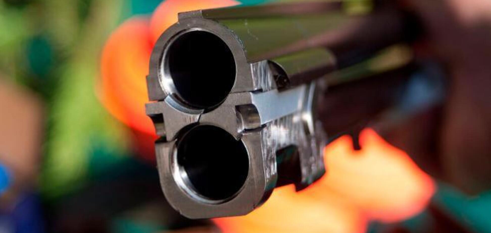 Стріляли по людях: розкрилися подробиці збройної НС у Дніпрі
